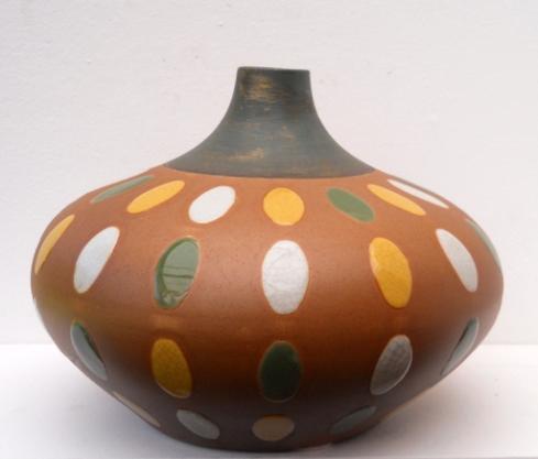 Onion Vase