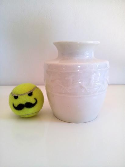 Lucia 'Bokkie' Vase