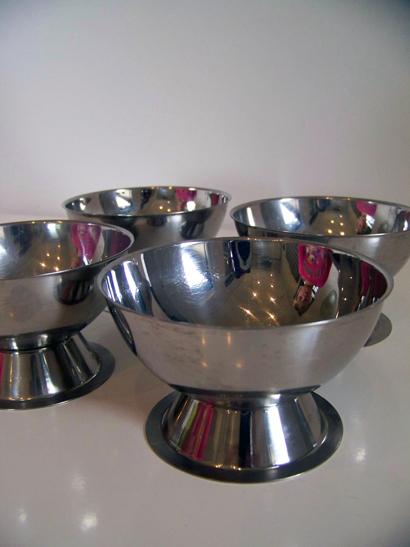 Ice-Cream Bowls