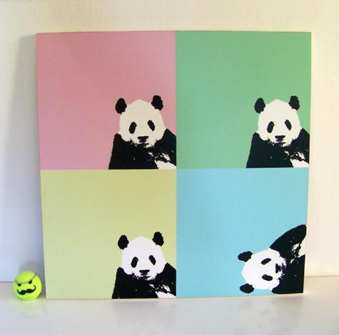 Panda Picture
