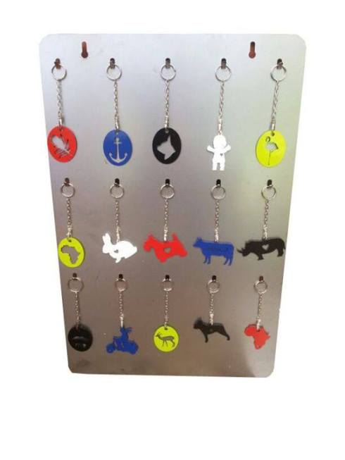 Keyring Stand