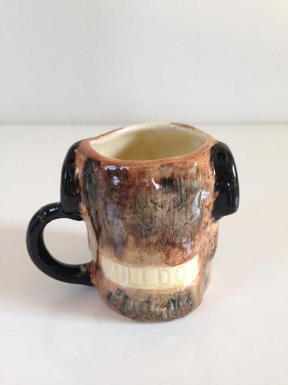 Lancaster Bulldog Mug