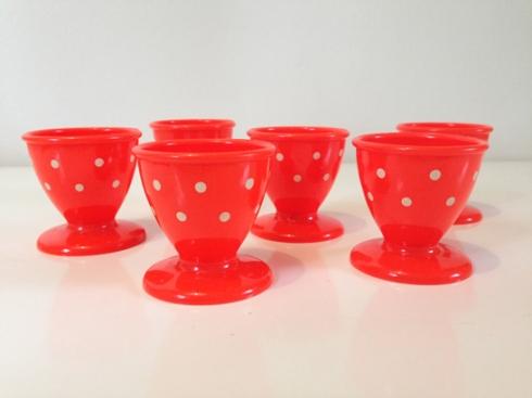 Kayser egg cups