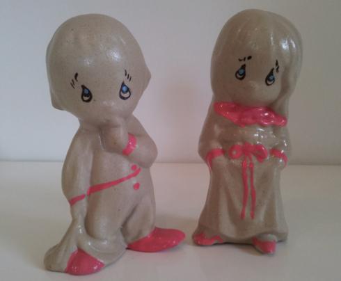 70's Figurines