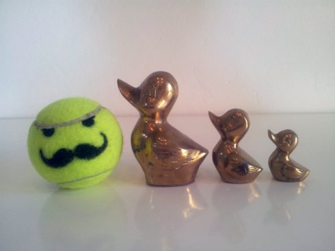 Brass Duck Trio