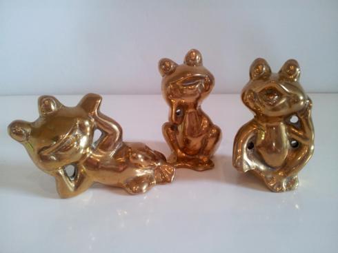 Brass Frog Trio