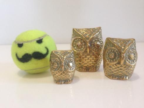 Brass Owl Trio