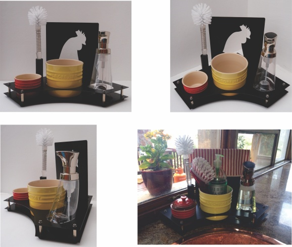 Dish Washing Caddy - Collage - high res (small)