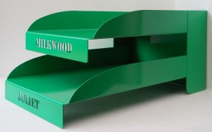 In-tray - Milkwood - small